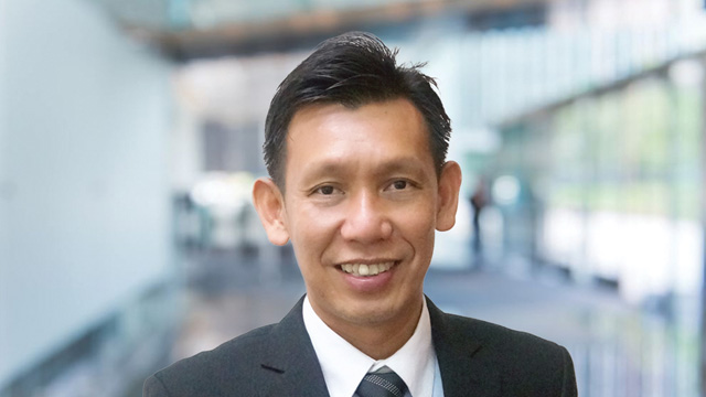 Alex Wui