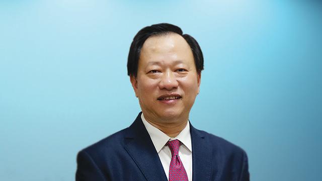 Dato' Seri Dr. Derek Goh Bak Heng