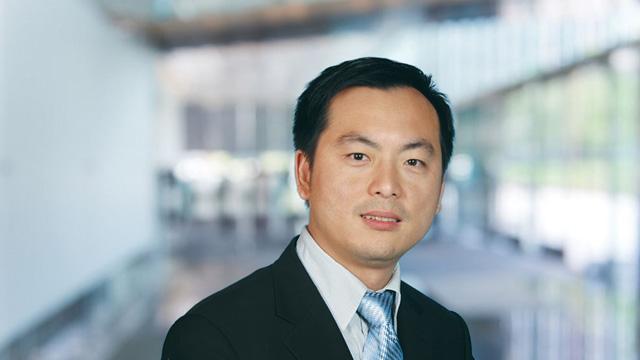 Dato' Paduka Lawrence Ho, DSMP